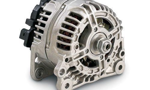 Generator izmjenične struje